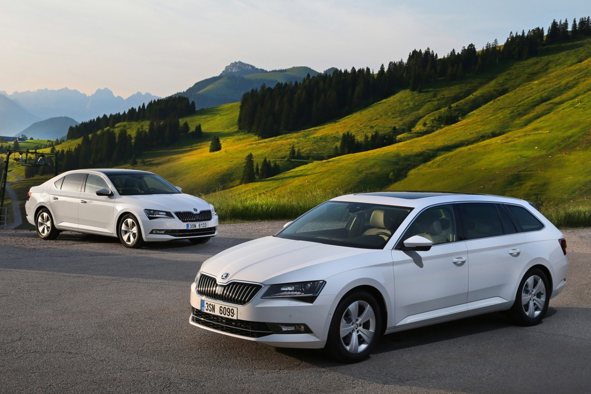 SKODA-Superb-GreenLineWEB