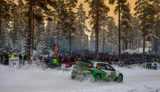 Rally Sweden 6471
