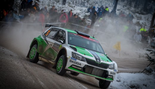 Rally Sweden 6475