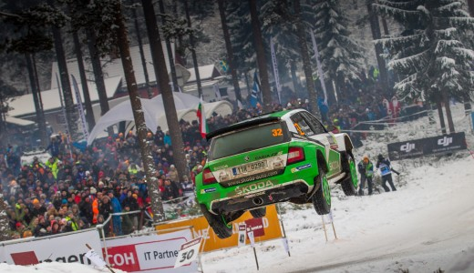 Rally Sweden 6476