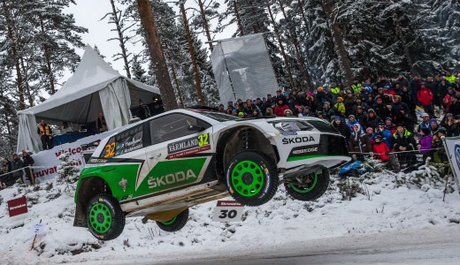 Rally Sweden 6470