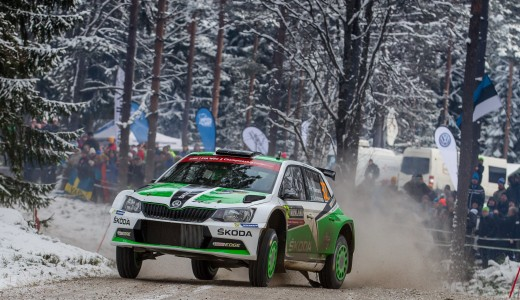 Rally Sweden 6478
