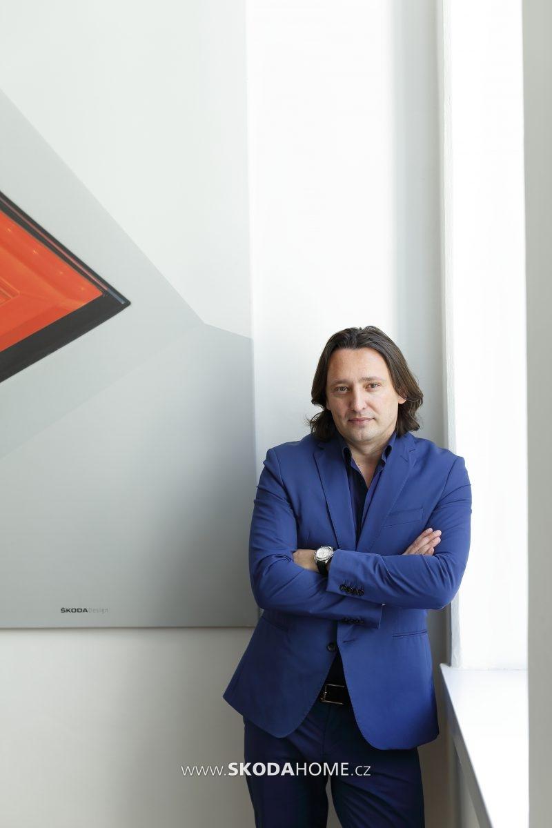 Kaban Jozef interview