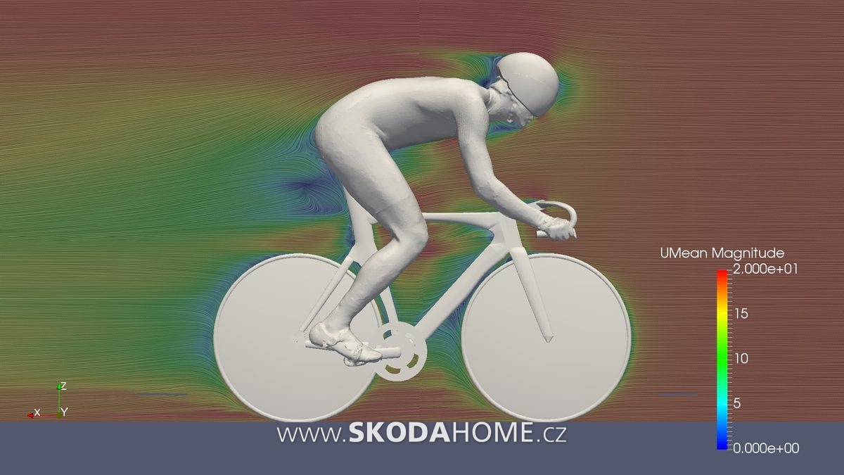 Aerodynamic-finesse-Olympic-track-cyclist-001