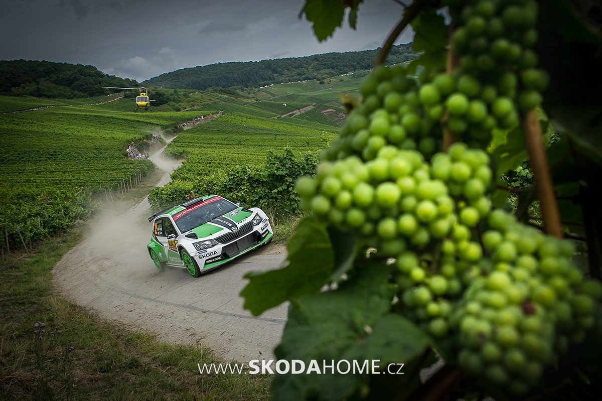Rally Germany 6793