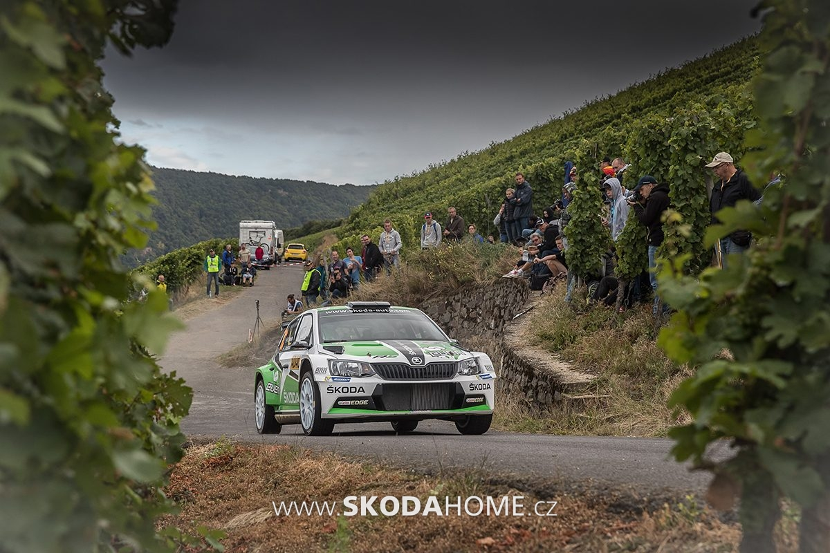 Rally Germany 6816